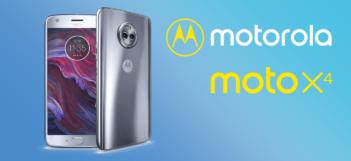 SÚŤAŽ: Vyhraj Motorola Moto X4