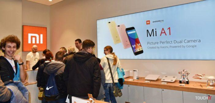 V Bory Mall otvorili prvý slovenský Mi Store. Aké produkty značky Xiaomi sa v ňom dajú kúpiť?