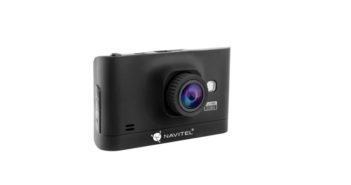 Navitel R400  základná autokamera pre nenáročných používateľov fdbf0cbc383