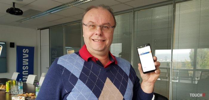 Samsung Galaxy A8 je v predaji: Má unikátny duálny selfie fotoaparát, porovnali sme ho s iPhone X