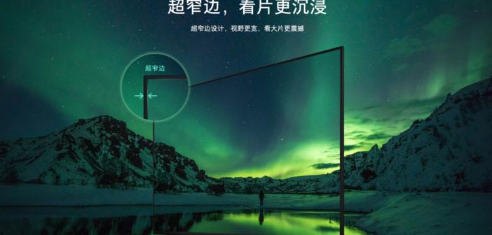Xiaomi predstavil nový 50″ 4K HDR televízor s cenou tesne nad 300 eur