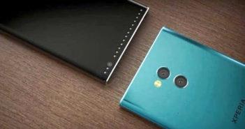 Sony Xperia XZ Pro  Je toto nová vlajková loď bb755ea752f