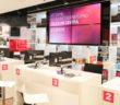 Telekom predajňa Central