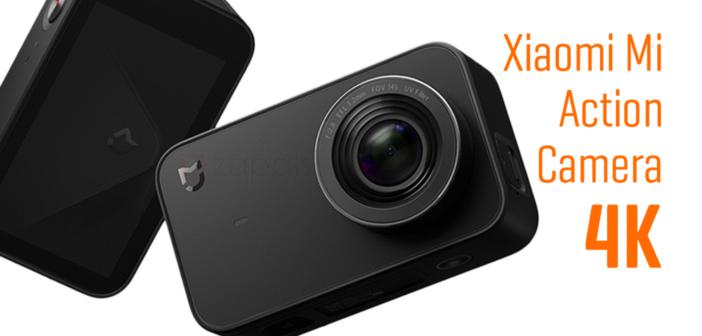 Pýtajte sa nás: testujeme Xiaomi Mi Action Camera 4K a odpovedáme na vaše otázky