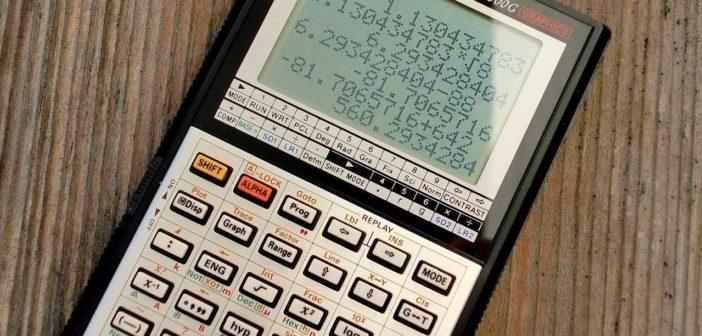 Google Kalkulačka trhá rekordy v počte stiahnutí