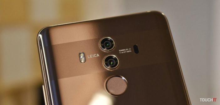 Huawei sa v USA trápi. Najnovšie čelí kritike za umelo vytvorené recenzie