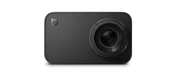 "Vyhrajte <span style=""color: #ff0000;"">Xiaomi Mi Action Camera 4K</span>"