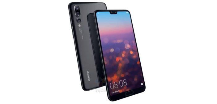 Huawei P20 Pro by mal ponúknuť 40 Mpx fotoaparát. Unikli ďalšie detaily aj cena