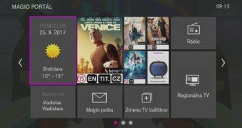 d80ddd65e6a Telekom začne aktualizovať Magio Boxy pre IPTV. Zmení sa rozhranie,  pribudnú funkcie