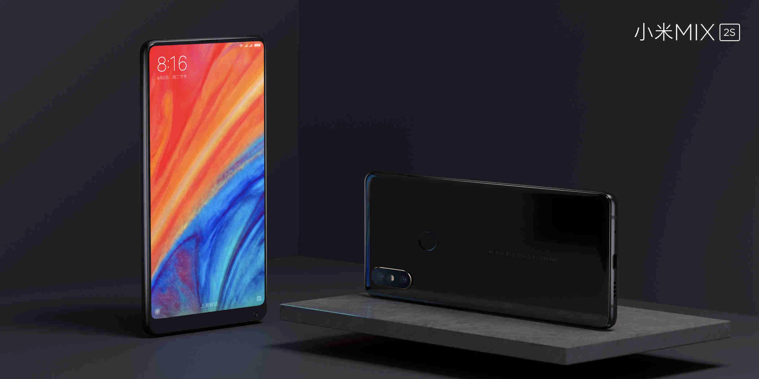 S vynikajºcim fotografick½m sk³re 101 bodov dosahuje Xiaomi Mi MIX 2S rovnaké sk³re pre statickº fotografiu ako iPhone X a sº to len tri body za Samsung
