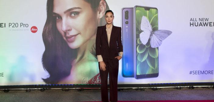 Huawei predbehol Apple, je druhým najväčším výrobcom smartfónov na svete