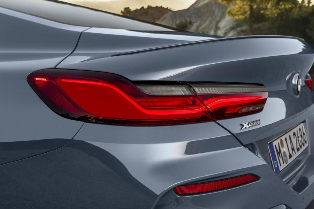 041f82314c Sériové vozidlo teraz sprostredkuje zážitok z maximálnej dynamiky jazdy a z  nesmierne luxusného interiéru.