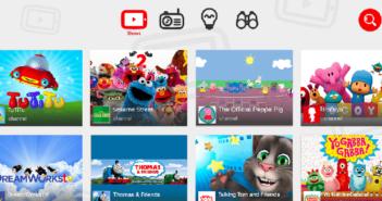f4a6fa49cfde1 Ako YouTube nastaviť tak, aby bolo vhodné pre deti?