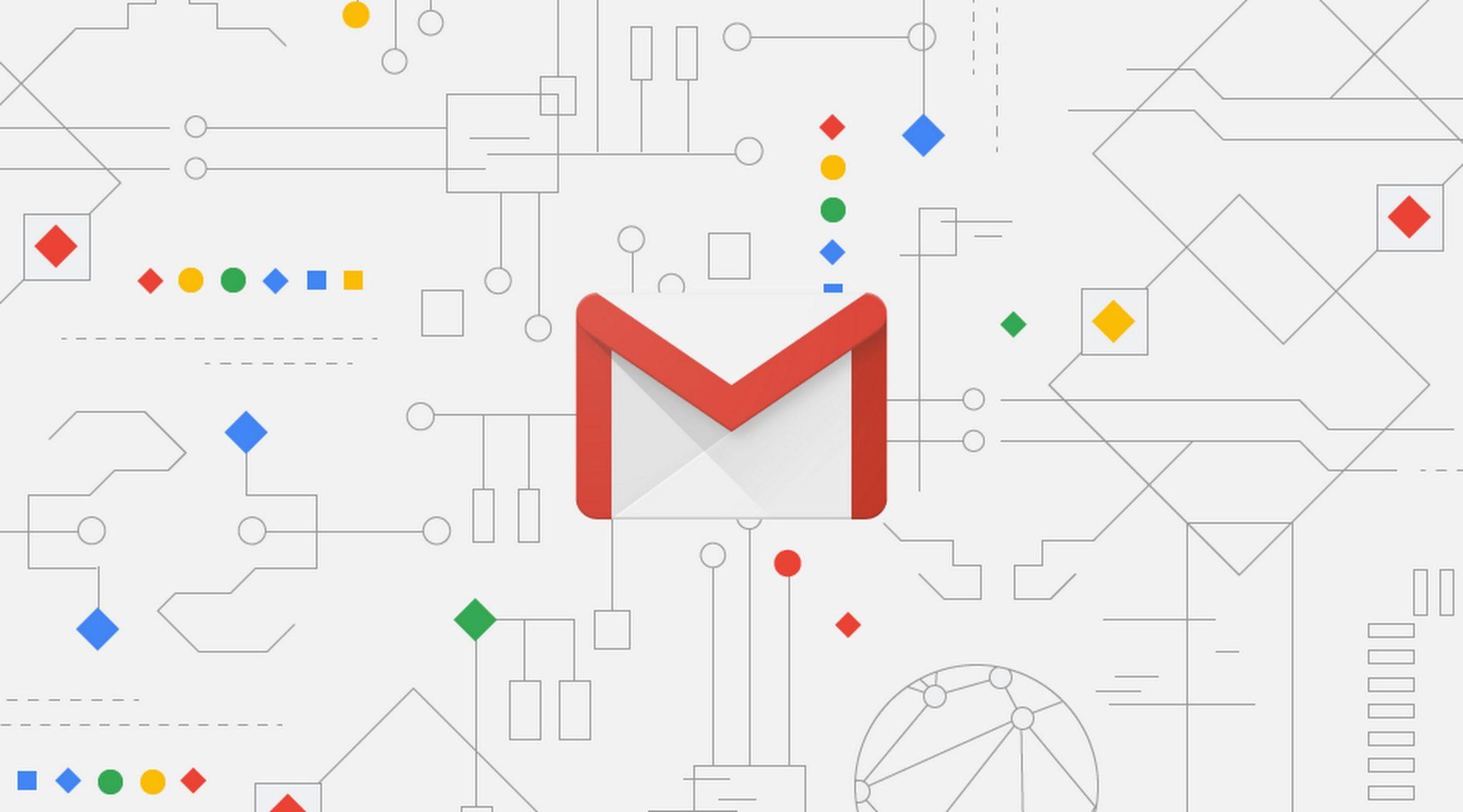 6367bb5c2 E-maily v Gmaili nemusia byť v bezpečí. Gmail ich umožňuje čítať ľuďom z  tretích strán
