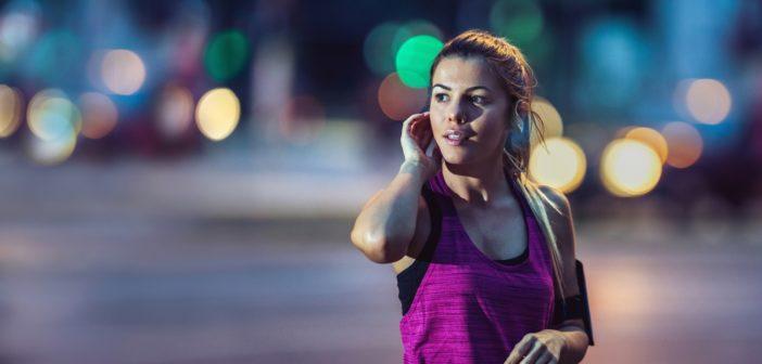 Mobilné aplikácie pre fitness náramky a inteligentné hodinky