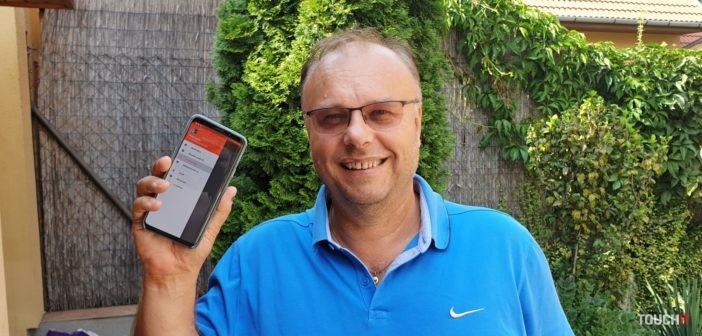 Ako funguje mobilná aplikácia ZSSK: Ideme vlakom