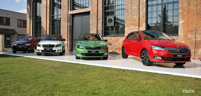 Testovali sme vynovenú Škoda FABIA Monte Carlo (video)
