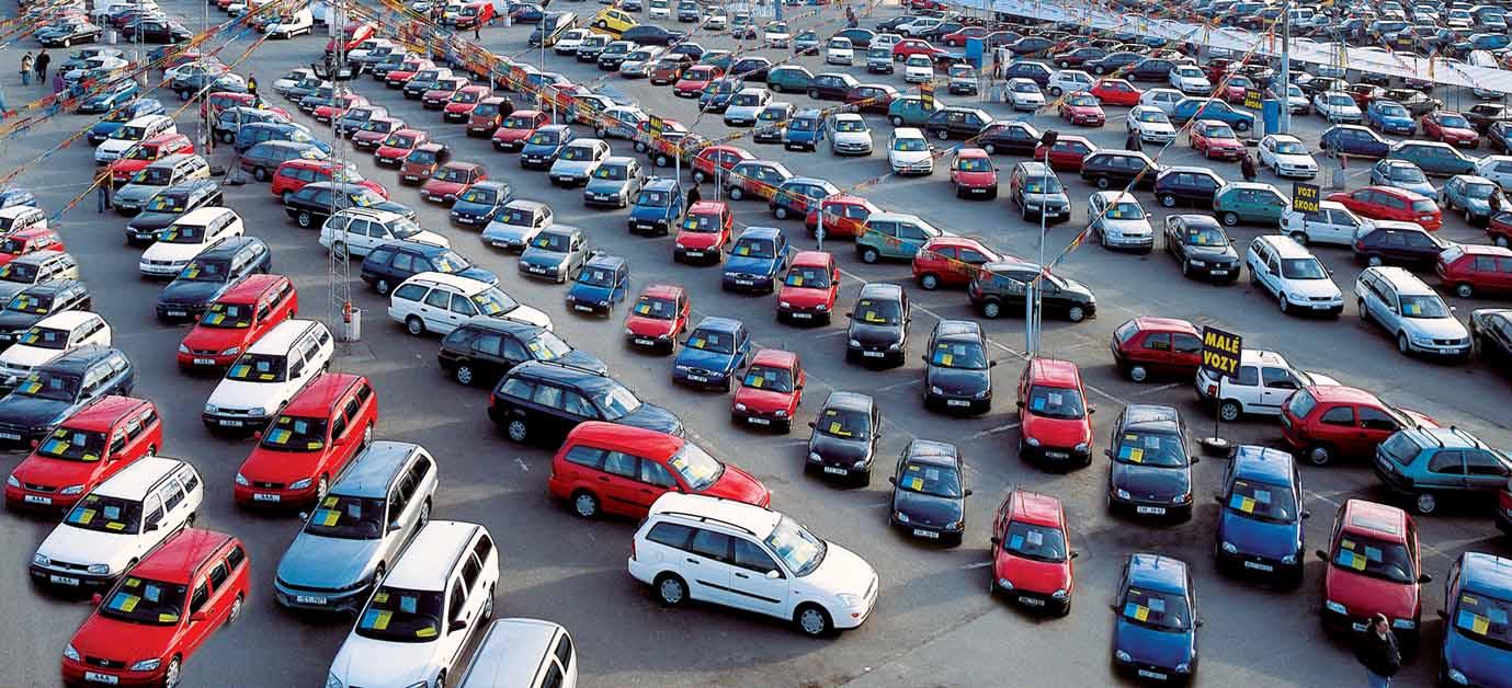 Prvé call centrum pre predaj a výkup ojazdených vozidiel v strednej Európe  má dvadsať rokov 9d389e80ed7