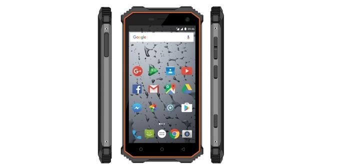 Recenzia Maxcom MS457 LTE Strong  Super odolný telefón 337d6ef5b28