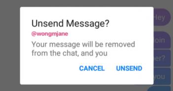 Messenger Zoznamka chat