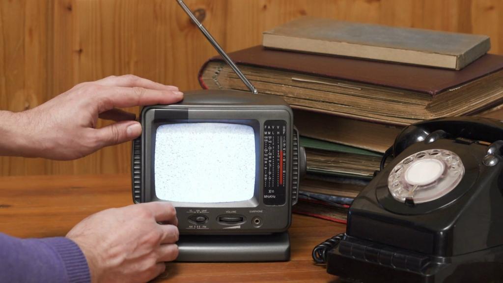 8341c701f Televízory v minulosti a dnes, 3. časť   TOUCHIT