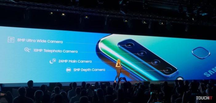 Samsung vkladá do Galaxy S10 všetky nádeje. V prípade neúspechu je kríza nezvratná