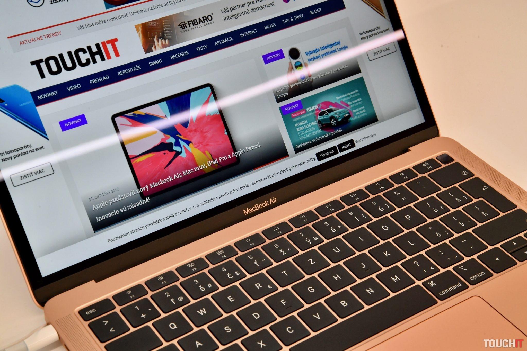 ff26470bc Nové iPady Pro a ďalšie Apple novinky sú oddnes v predaji a my sme si ich  boli pozrieť