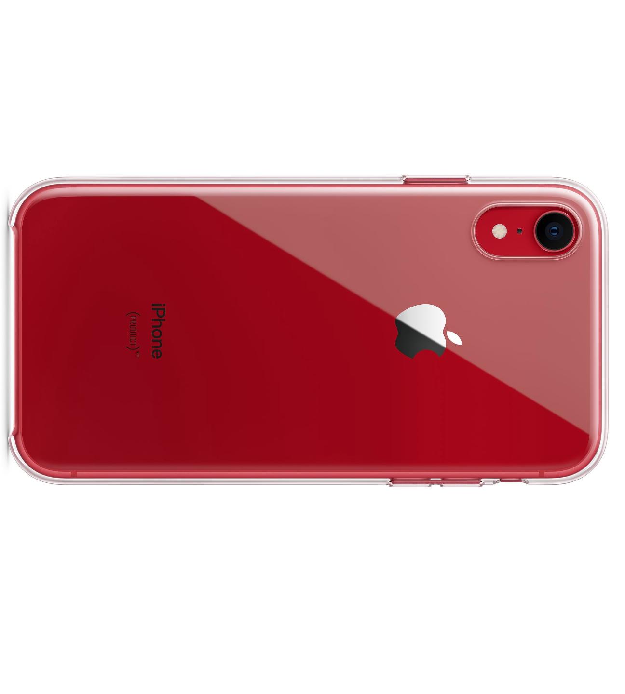 Apple má v ponuke prvé originálne puzdro pre iPhone XR. Cena je opäť  prekvapujúca. 15aa172fa36