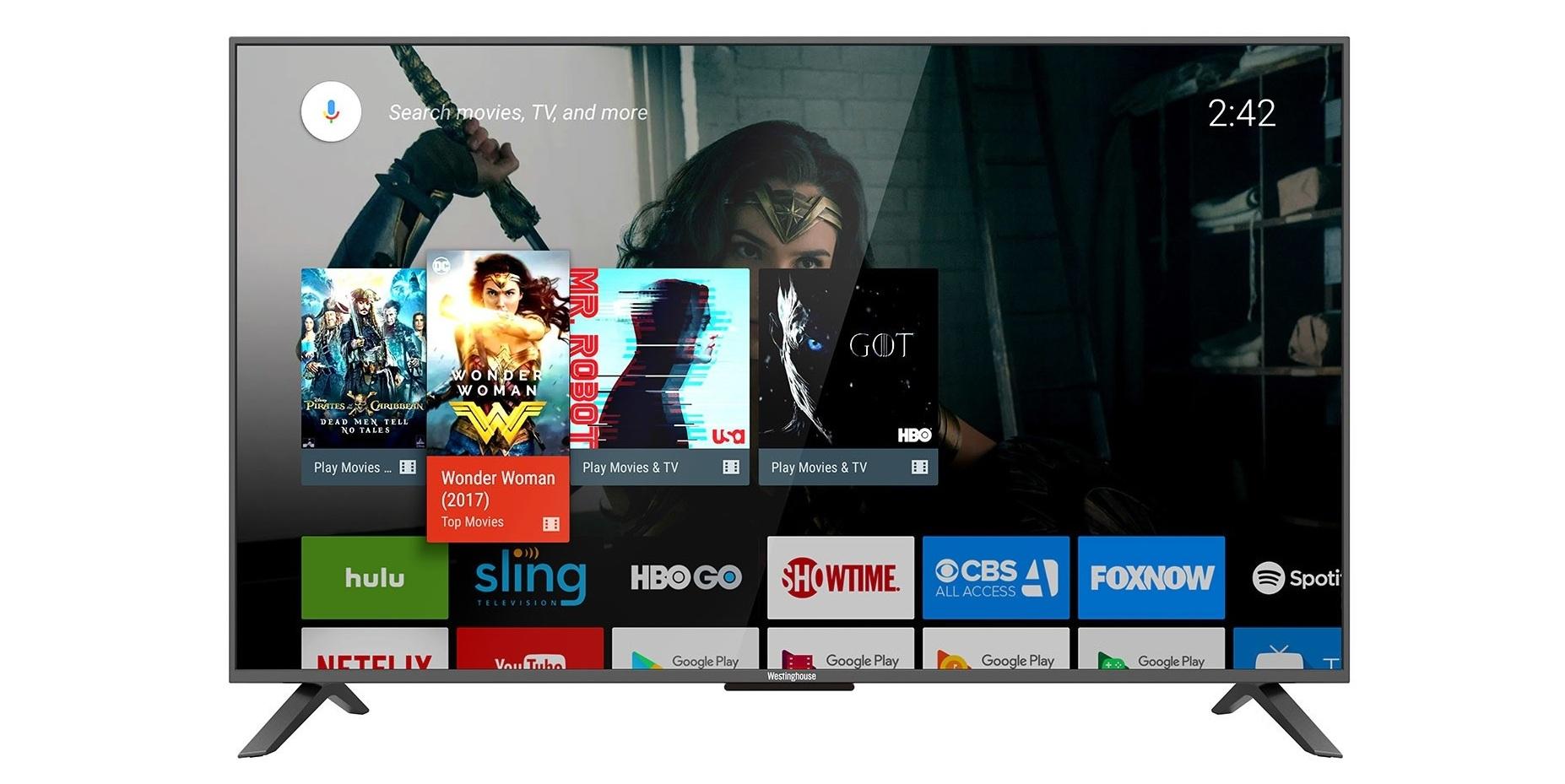 c95130799 HBO GO už môžete na Slovensku sledovať aj na televízoroch a zariadeniach s  Android TV