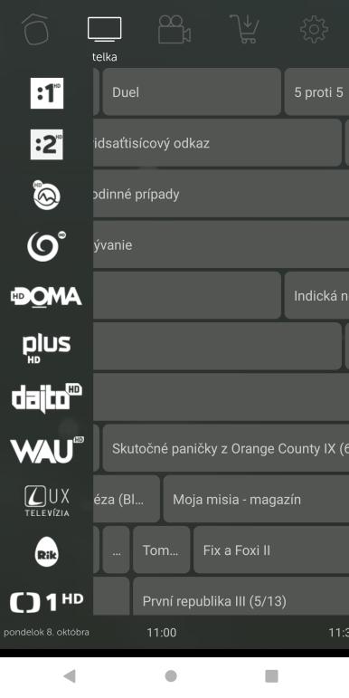 fa1795208 Kuki je najnovší prírastok do rodiny internetových televízií, ktoré sú  dostupné na Slovensku. Môžete ju sledovať na jednom fixnom zariadení a na  maximálne 5 ...