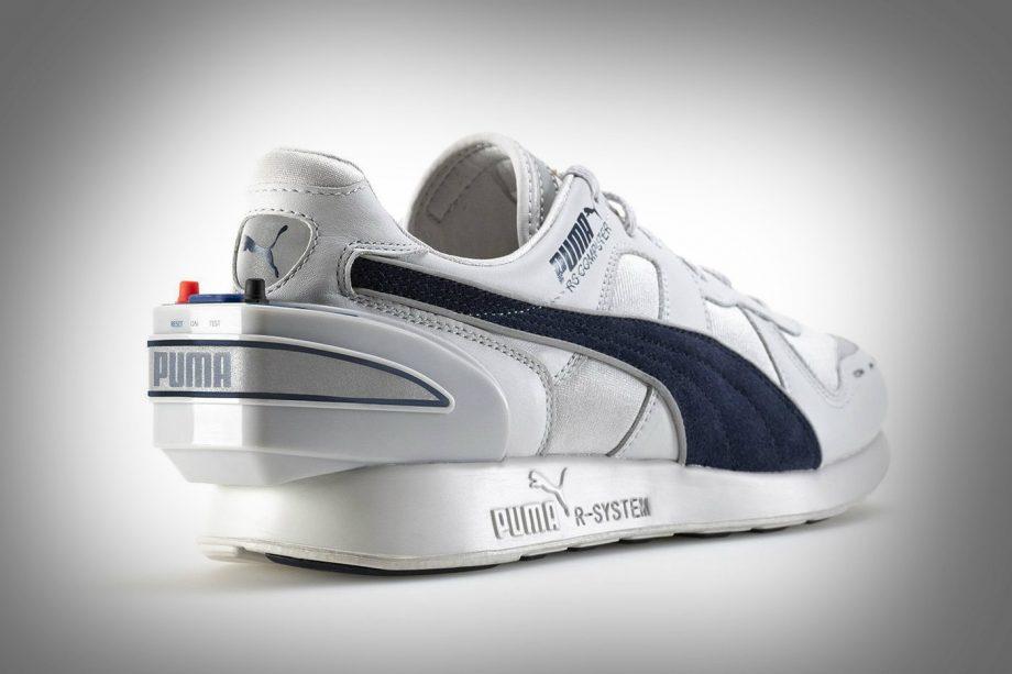 3634b79b2ae5 Puma spúšťa predaj inteligentných retro tenisiek 1986 RS–Computer ...