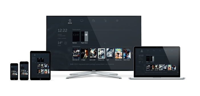 051457c8f Aplikácie na sledovanie TV cez internet: Tieto služby pribudli v roku 2018