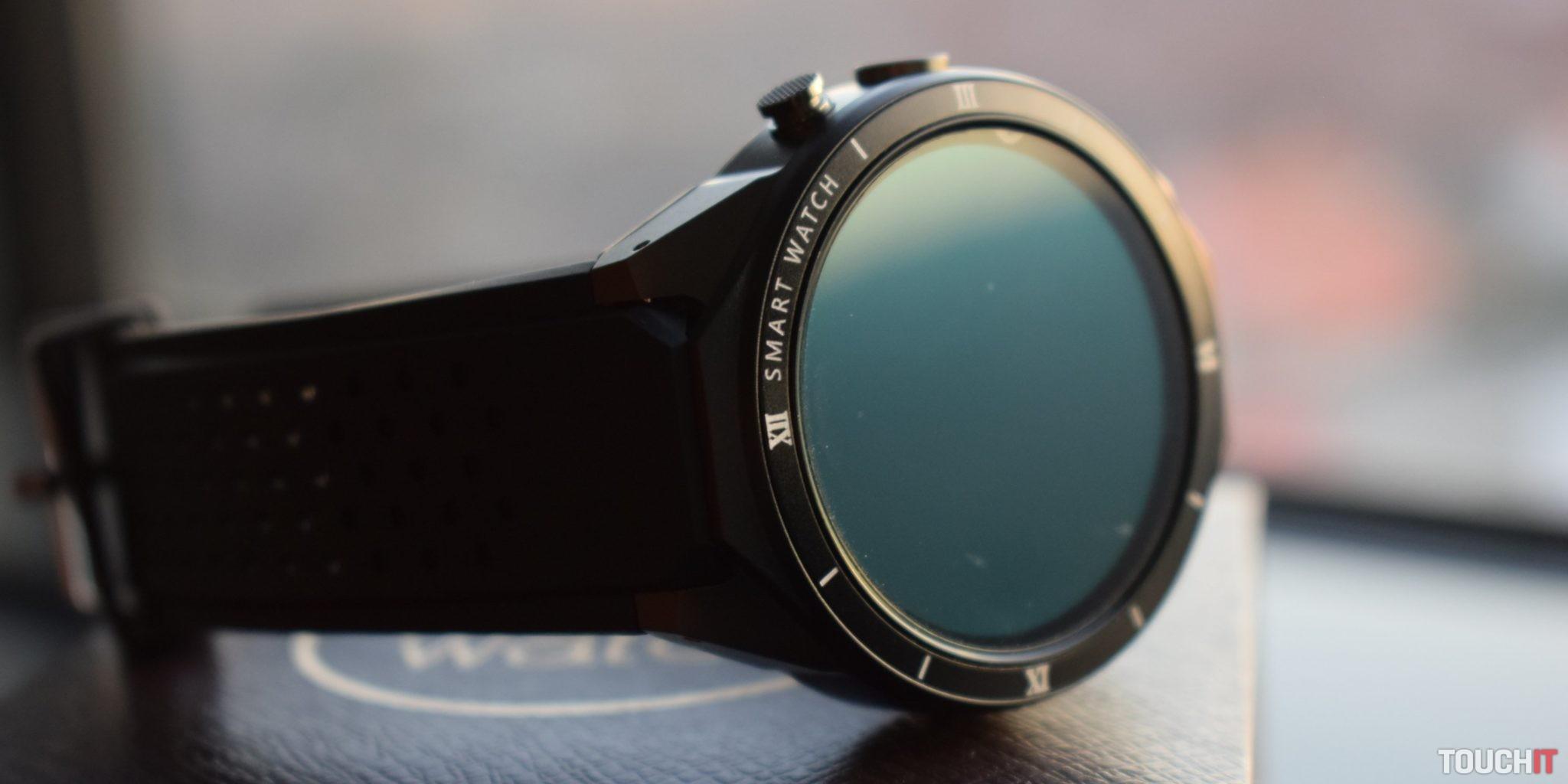 5ef2876a1 Do redakcie sa nám dostali hodinky, ktoré svojim prevedením a možnosťami  splnia očakávania aj náročnejších používateľov. Dokonca ich cena nie je  aktuálne ...