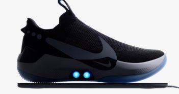 16b0fb170723 Nike predstavilo futuristické tenisky ovládané mobilnou aplikáciou