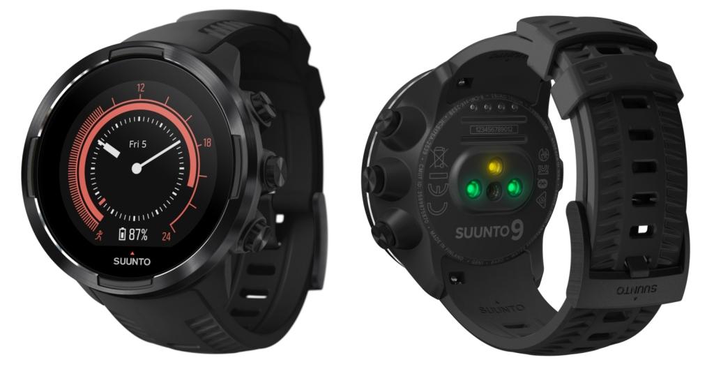 Recenzia Suunto 9 Baro  Inteligentné hodinky pre športovcov  052277bd929