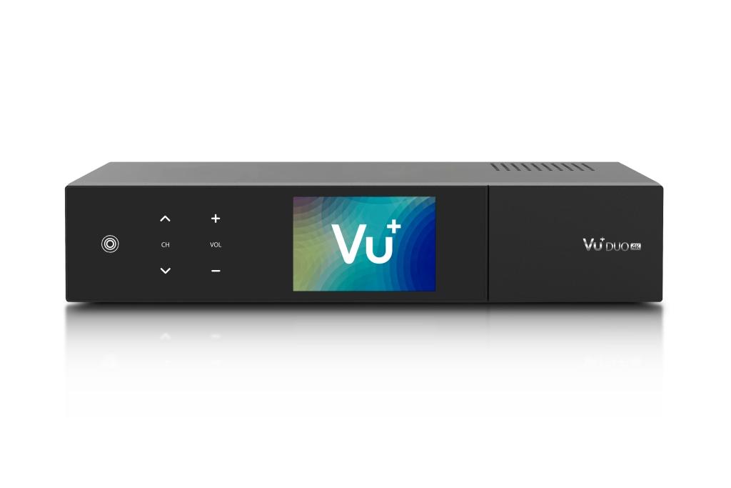 8223393e3 Recenzia VU+ Duo 4K: Špičkový satelitný prijímač | TOUCHIT