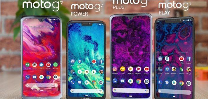 1e11a1113 Motorola: Poznáme ceny všetkých modelov pripravovanej série moto g7