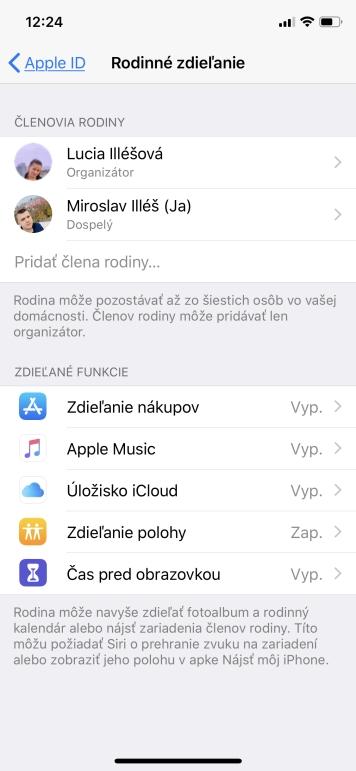 ako sa vám pripojiť iCloud