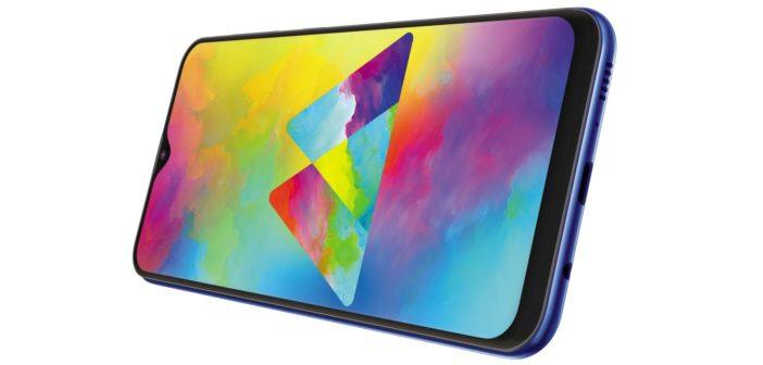 bf2feaa5c Samsung začne predávať na Slovensku nový smartfón Galaxy M20. Kúpiť sa bude  dať iba cez