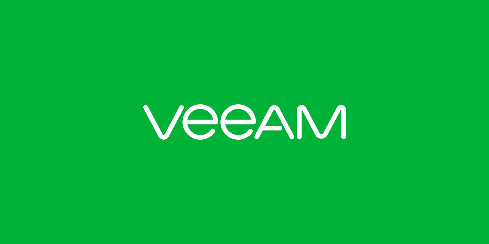 745b6ec0fb95 Veeam získává zálohovací certifikaci pro SAP HANA a dále rozšiřuje  integraci s klíčovými podnikovými aplikacemi