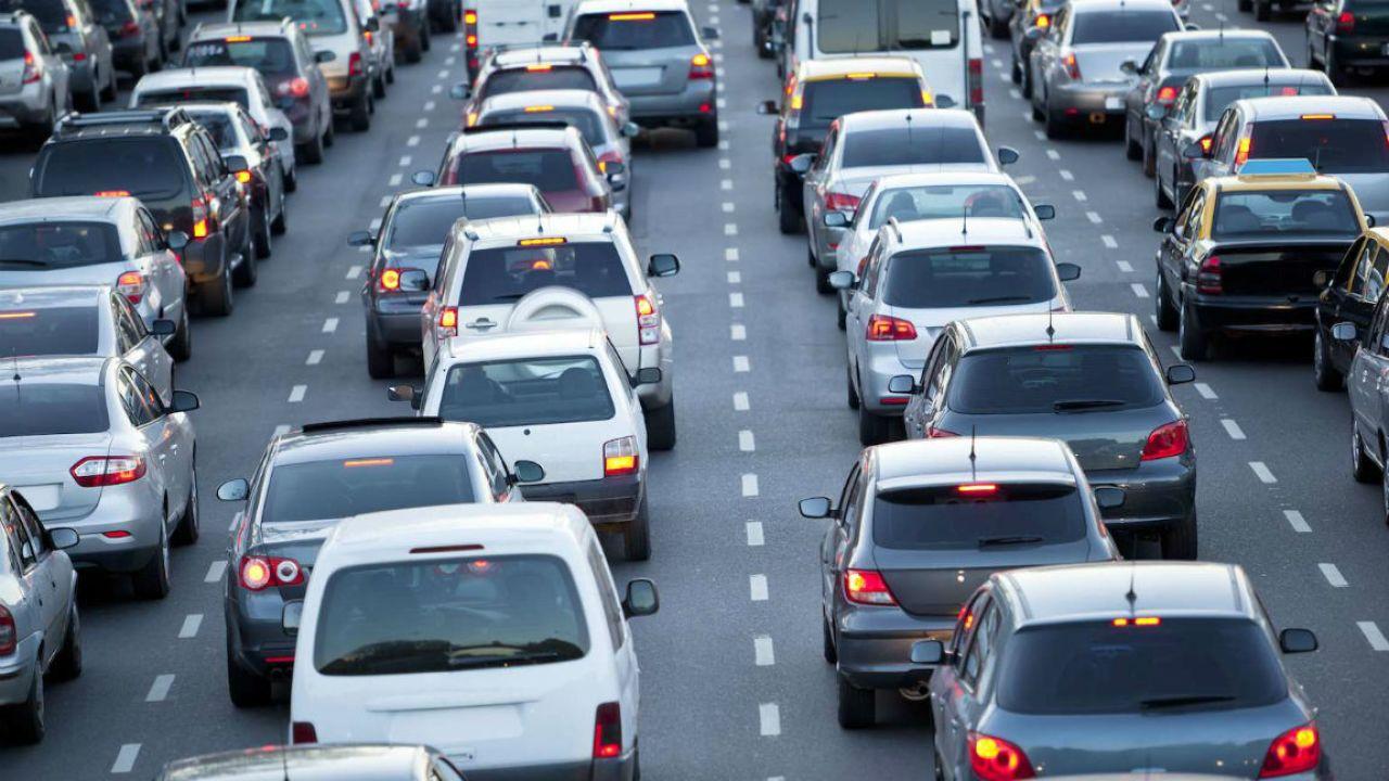 2a750b289 Ako zvládnuť rozsiahle dopravné obmedzenia v Bratislave? Začínajú už tento  piatok – 15.2.2019!