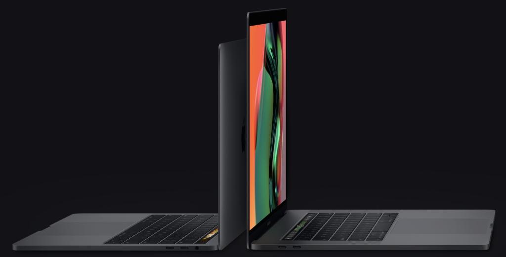 MacBook Pro 2018  Skvelý pracovný nástroj 88aa4e6e458