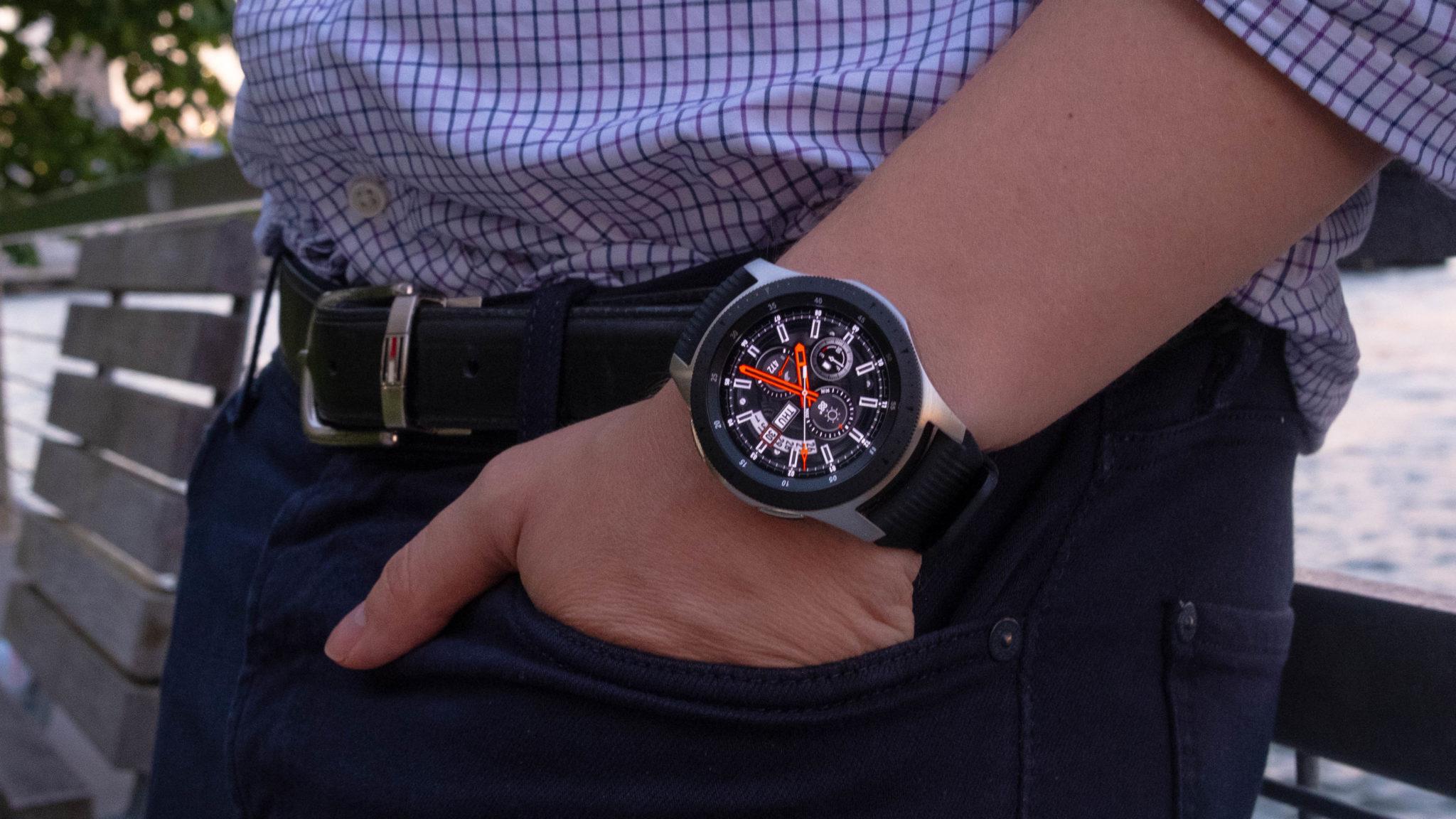 6ee8642ab Samsung Galaxy Sport: Inteligentné hodinky po druhýkrát odhaľujú svoj nový  dizajn
