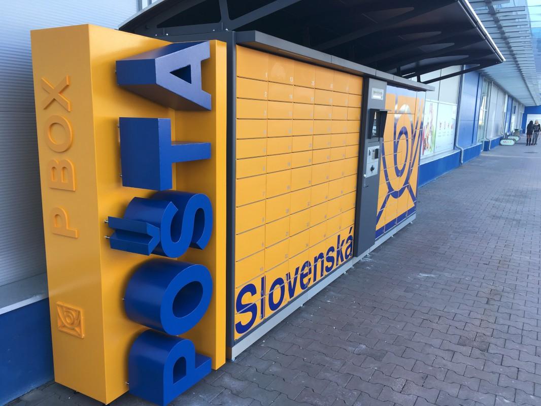 6b0fcdc9a2 Slovenská pošta výrazne znížila stratu v hospodárení a modernizuje ...