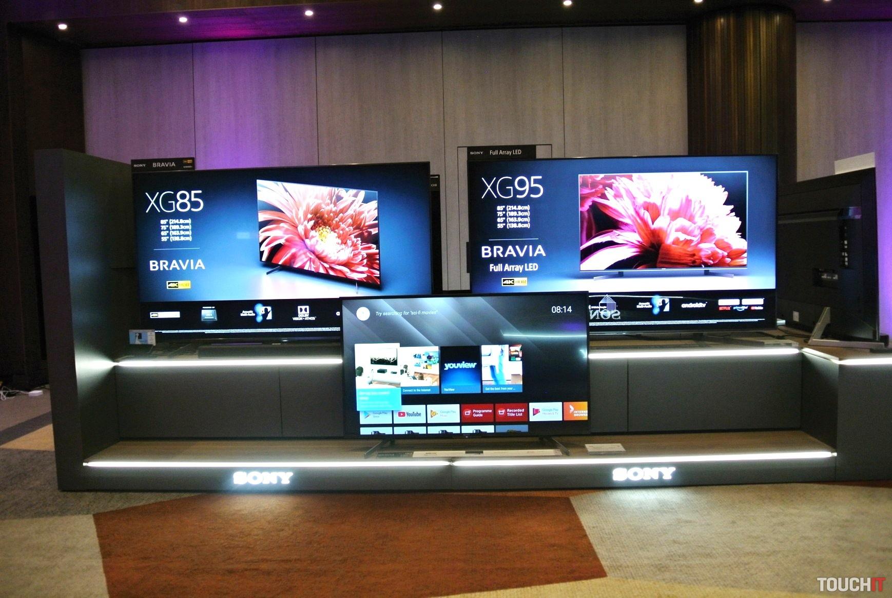 6cc7f7cd7 Za jedny z najvýznamnejšie produkty považuje firmy svoje slúchadlá Sony  WH-1000X M3 (recenzia na našom webe), fotoaparát Sony Alpha 6400, produkty z  oblasti ...