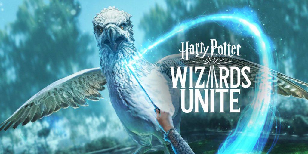 9626a49a1 Harry Potter: Wizards Unite. Bude rovnako úspešný ako Pokémon Go? | TOUCHIT