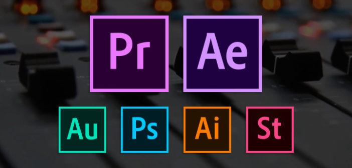 dfefb603c Pracujete s Adobe Premiere? Tieto video návody vám uľahčia prácu ...