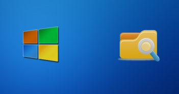 windows explorer wallpaper