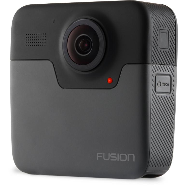 4c548a699 My sme sa pozreli na sférickú kameru GoPro Fusion bližšie a boli sme veľmi  prekvapení z toho, čo táto kamera dokáže a aké zábery sa z nej dajú dostať.