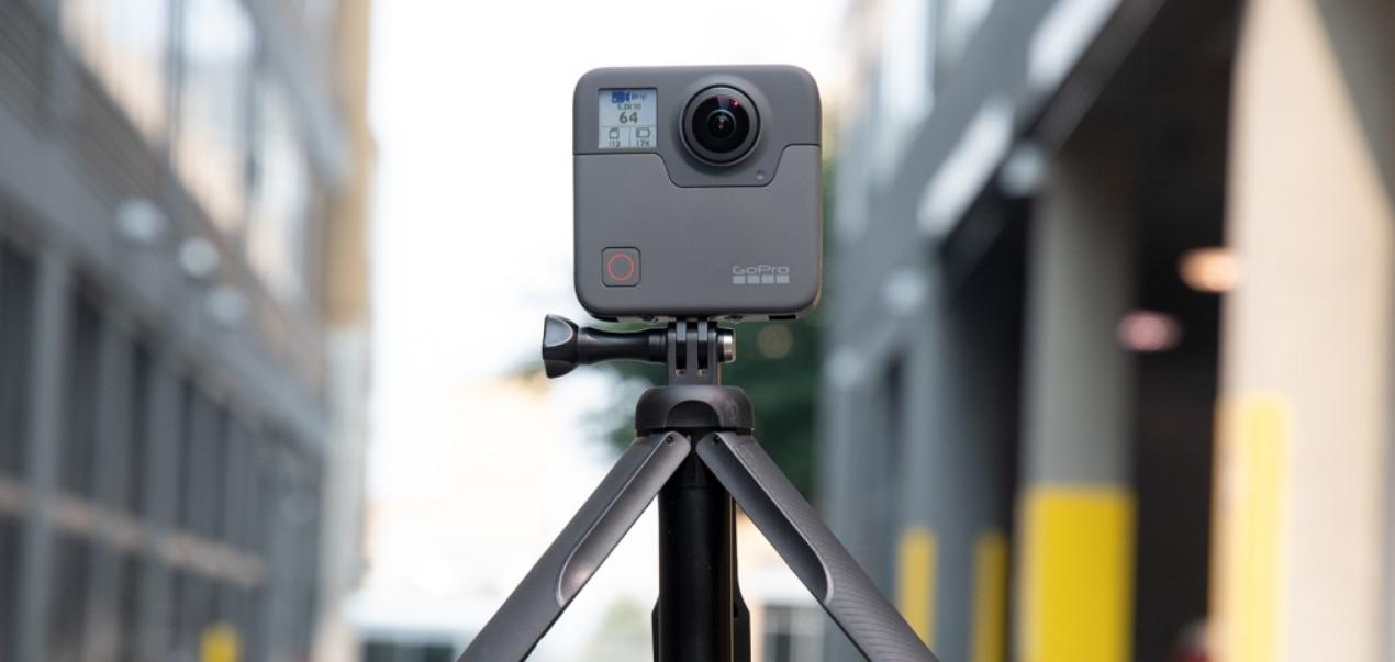 3eba7fef3 Recenzia GoPro Fusion: Zabudnite na bežné 360° kamery | TOUCHIT
